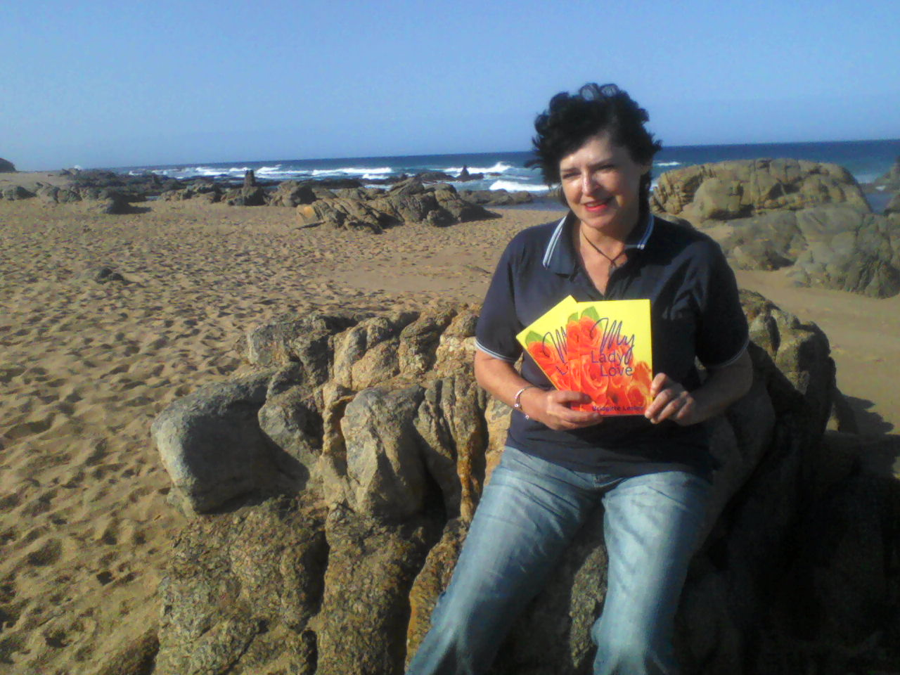 Bridgitte Lesley Publications