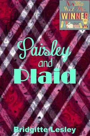Paisley and Plaid 2