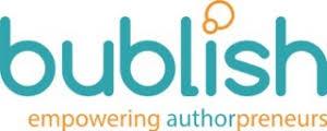 bublish logo