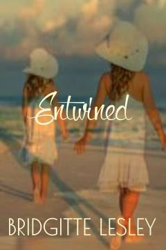 Entwined ebook Cover