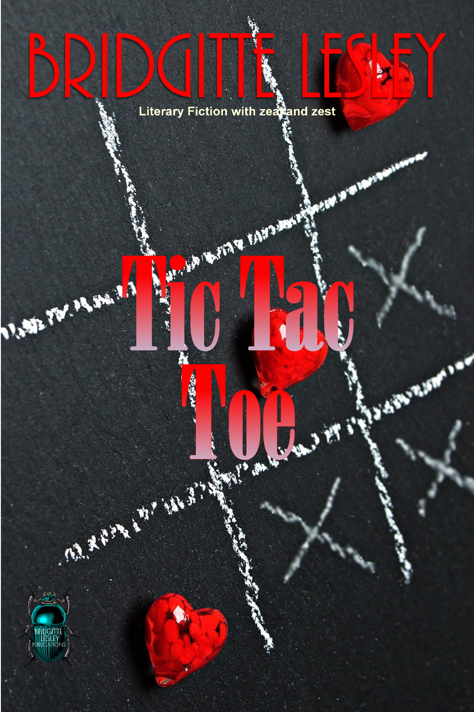Tic Tac Toe cover
