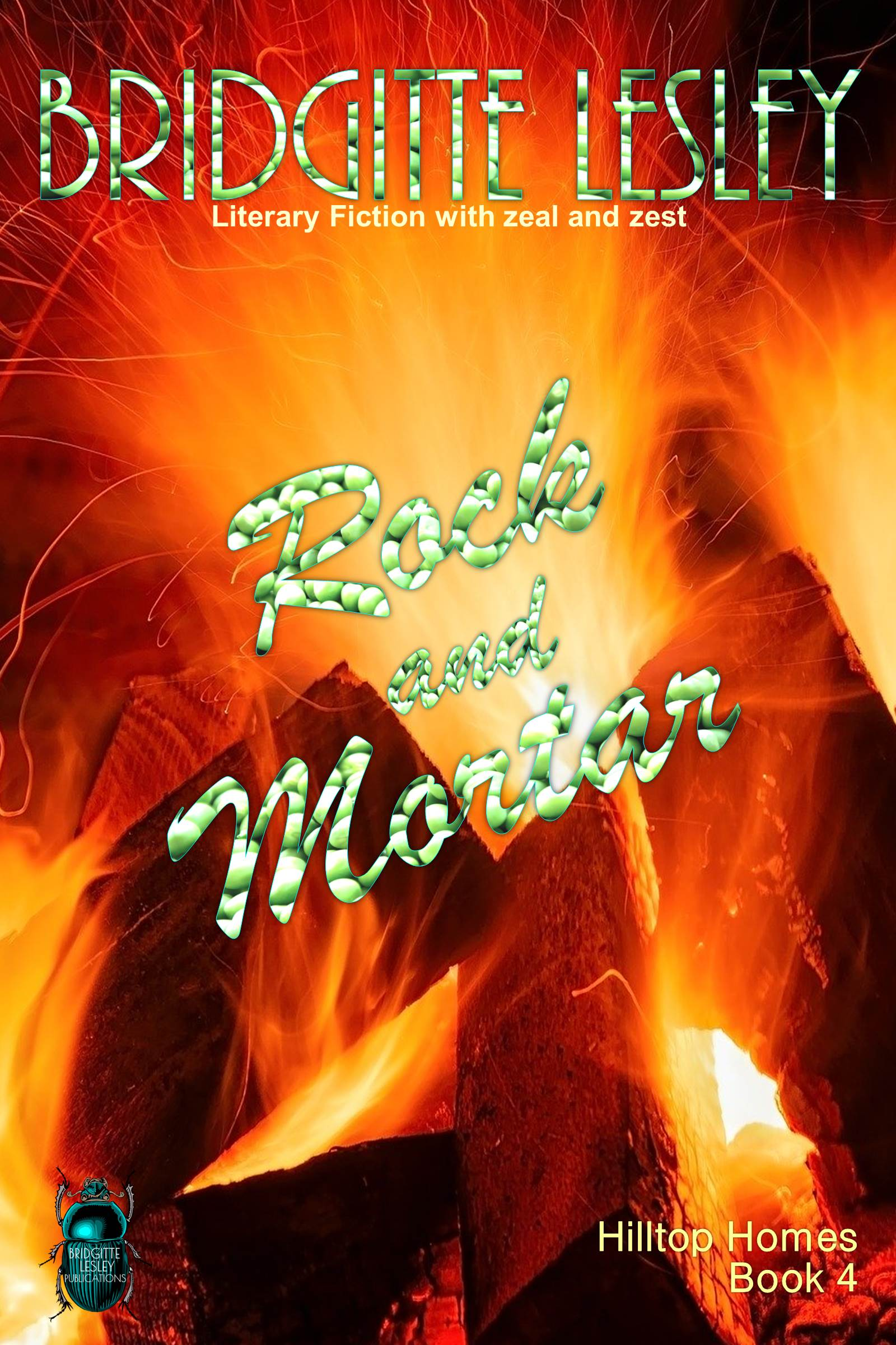 Book 4 Rock and Mortar COVER Powerpoint