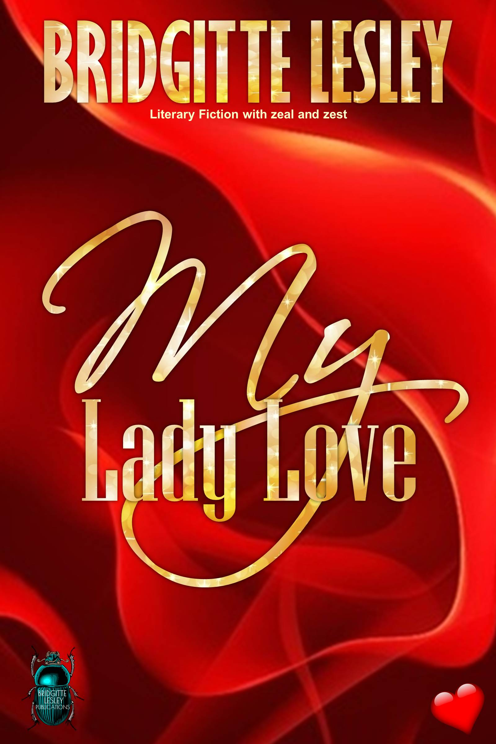 My Lady Love Cover